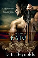 The Stone Warriors: Kato Kindle Edition