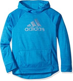 16d1be74252f Amazon.com  adidas Active Full Zip Hoodie for Girls  Sports   Outdoors
