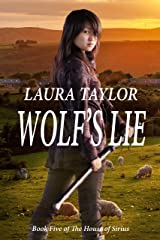 Wolf's Lie (The House of Sirius Book 5) Kindle Edition