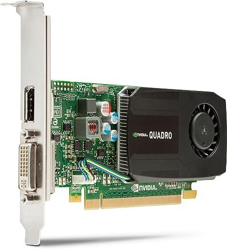 Amazon.com: HP NVIDIA Quadro K600 - Tarjeta gráfica (1 GB ...