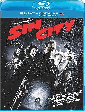 Sin City Sin City Uncut Edizione: Stati Uniti USA Blu-ray: Amazon.es: Jessica Alba, Devon Aoki, Alexis Bledel, Powers Boothe, Rosario Dawson, Bruce Willis, Benicio Del Toro, Michael Clarke Duncan, Carla Gugino, Josh