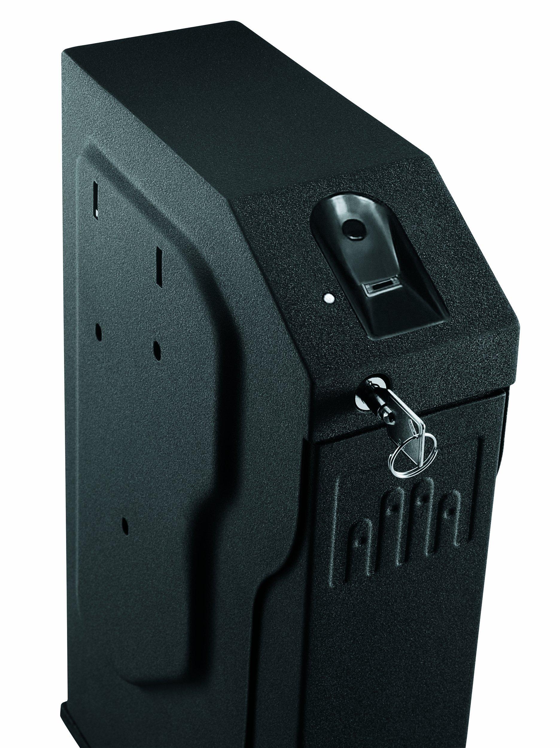 GunVault Speedvault Biometric Pistol Safe SVB500 by GunVault (Image #3)