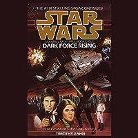 Star Wars: Dark Force Rising: The Thrawn Trilogy, Book 2