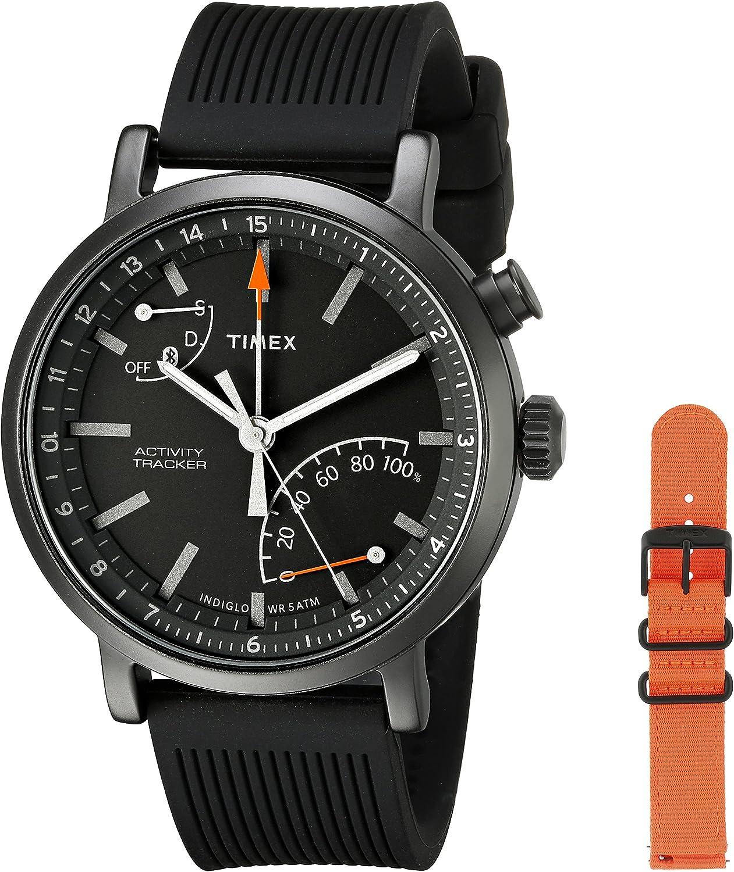 Timex Metropolitan+ - Reloj con control de la actividad