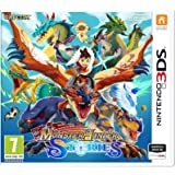 Monster Hunter Stories - New Nintendo 3DS