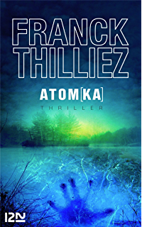Atomka (French Edition)
