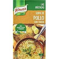 Knorr Sopa Líquida de Pollo con Fideos