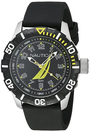 RELOJ NAUTICA NAI08513G J-CLASS HOMBRE