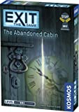 Thames & Kosmos Exit: The Abandoned Cabin Game