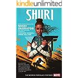 Shuri Vol. 1: The Search For Black Panther (Shuri (2018-2019))