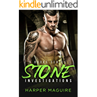 Stone Investigations : Complete Series