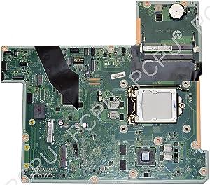 732223-501 HP 23-K 27-K Laurel-G AIO Intel Motherbaord s115X