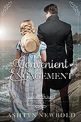 A Convenient Engagement: A Regency Romance (Brides of Brighton Book 1) Kindle Edition
