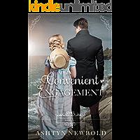 A Convenient Engagement: A Regency Romance (Brides of Brighton Book 1)