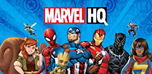 Marvel HQ – Games, Trivia, and Quizzes from Marvel