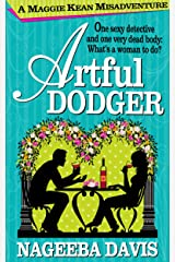 Artful Dodger (Maggie Kean Misadventures Book 1) Kindle Edition