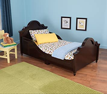 KidKraft Raleigh Bed Espresso