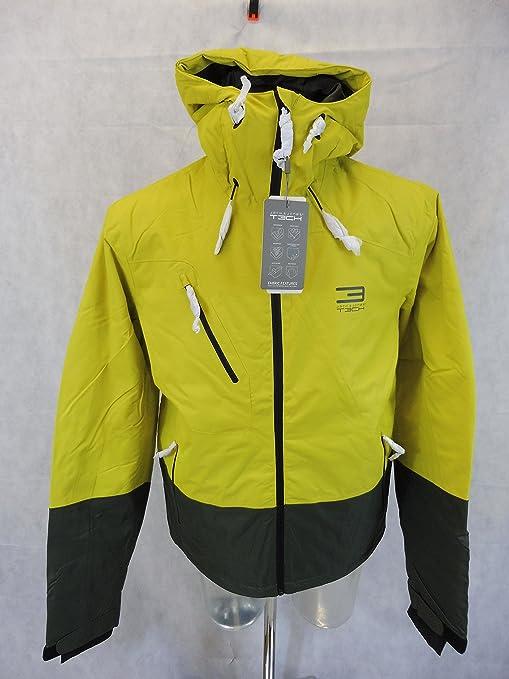 classic fit aliexpress buy Jack Jones Nimis Men's Ski Jacket: Amazon.co.uk: Sports ...