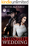 Her Midnight Wedding (Keeper's Kin Book 2)