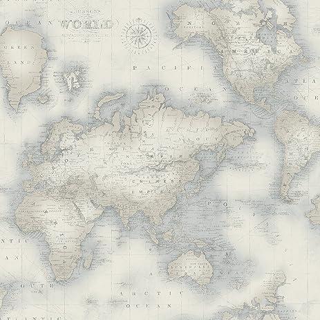 Chesapeake 3113 47547 mercator blue world map wallpaper mercator chesapeake 3113 47547 mercator blue world map wallpaper mercator world map wallpaper gumiabroncs Choice Image