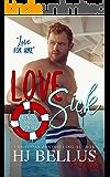 Love Sick (Romantic Comedy Standalone)