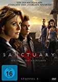 Sanctuary - Staffel 3 [6 DVDs]