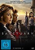 Sanctuary - Staffel 3 [6 DVDs]