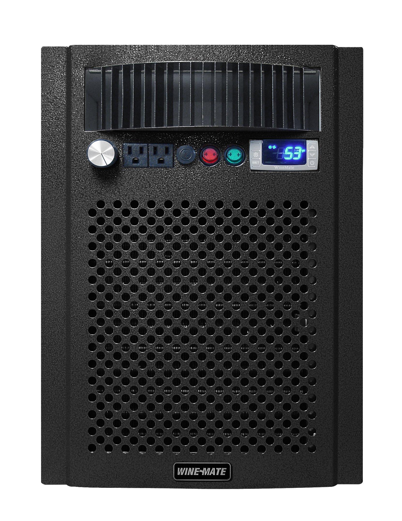 Vinotemp VNTWM-4510HZD 4510HZD Customizable Wine Cooling System by Vinotemp