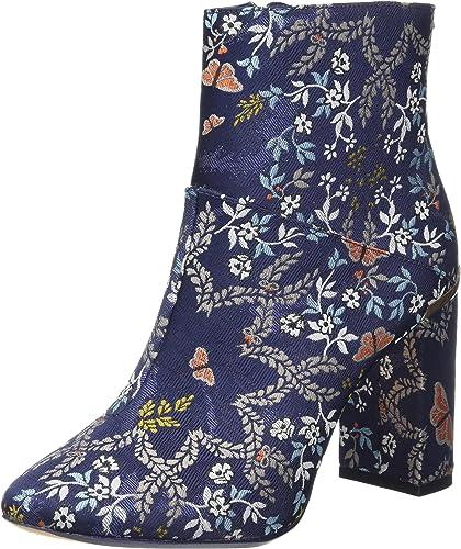 Ted Baker Ishbel Boots, Blue (Blue), 3