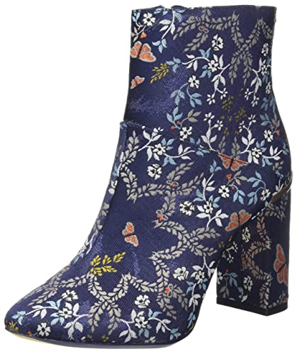 Cheapest Price Ted Baker Women's Ishbel Text Af Stardust Ankle Boots 2018 Sale Online Buy Cheap Professional Wholesale Online Cheap Exclusive pLd6kZEnb