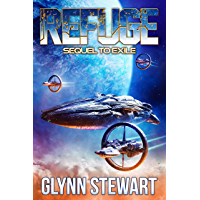 Refuge (Exile Book 2) (English Edition)