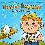 Terry el Trepador y el Huevo Perdido (Historias Hora de Dormir para los Niños nº