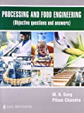 Processing And Food Engineering PB