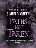 Paths Not Taken: Nightside Book 5 (English Edition)