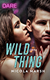 Wild Thing (Hot Sydney Nights Book 2)