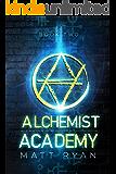 Alchemist Academy: Book 2