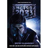 METRO 2033: (Dutch edition)