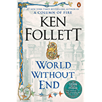World Without End: A Novel (Kingsbridge Book 2) (English Edition)