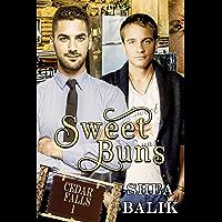Sweet Buns (Cedar Falls Book 1) (English Edition)