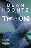 The Vision: A gripping thriller of spine-tingling suspense