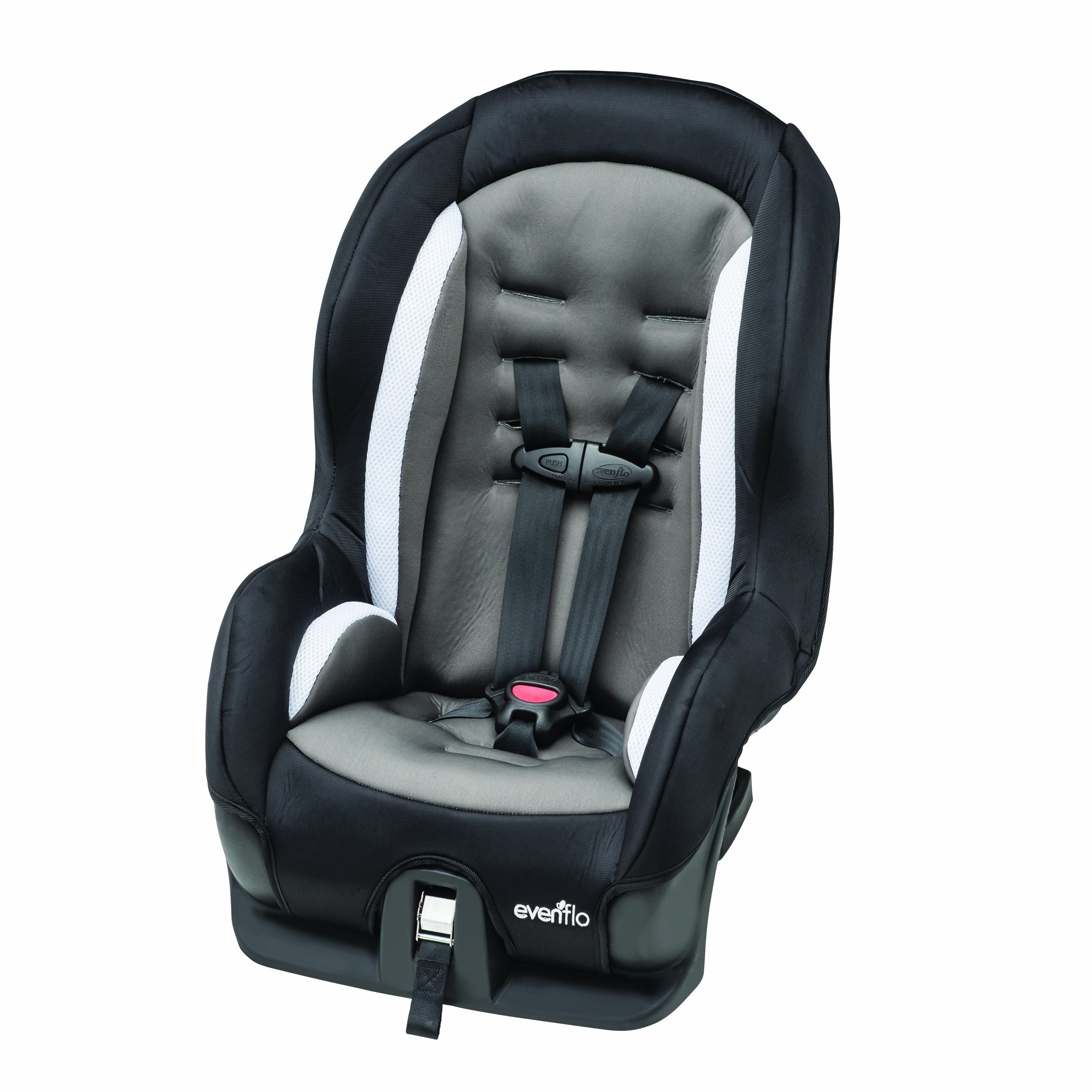 Amazon.com : Evenflo Tribute Sport Convertible Car Seat, Maxwell :  Convertible Child Safety Car Seats : Baby