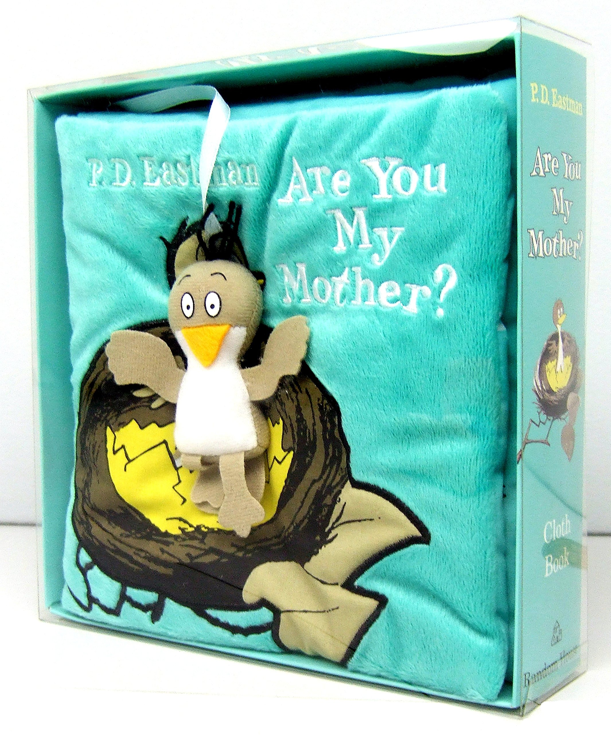 Are You My Mother? (cloth book) by Random House Books for Young Readers (Image #1)