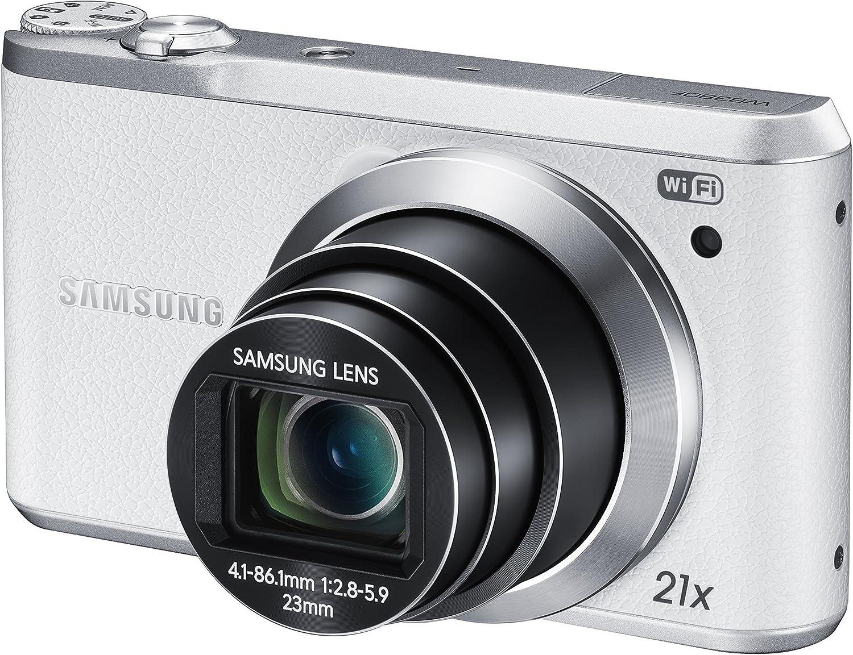 Samsung WB 380F Cámara compacta 16,3 MP 1/2.3