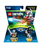 Lego Dimensions - Batman Movie