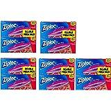 Ziploc Storage Bags Gallon Mega Pack PDoUSP, 750 Count