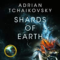 Shards of Earth: The Final Architecture, Book 1