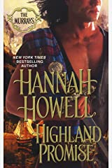 Highland Promise (The Murrays Book 3) Kindle Edition