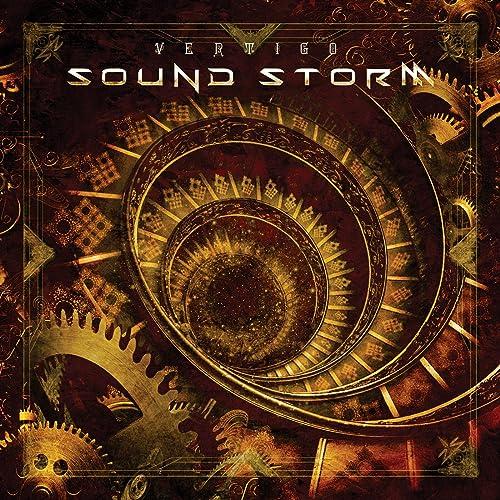 Sound Storm - Vertigo (Limited Edition)