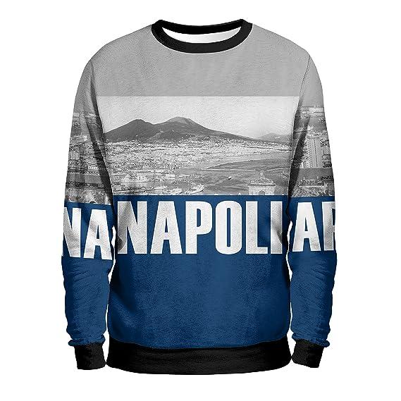 vetement Napoli Homme