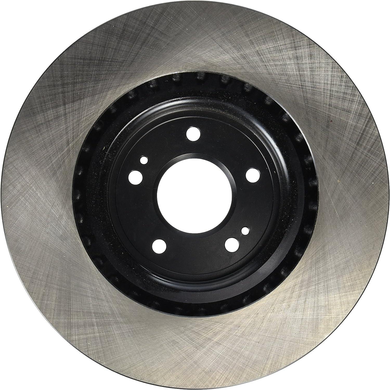 StopTech 125.46076 Premium Brake Rotor